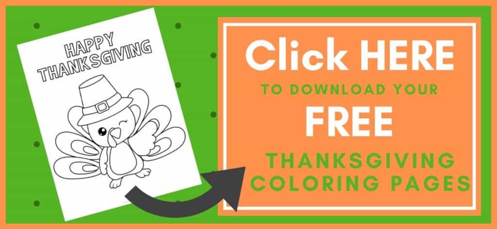 Thanksgiving Coloring Pages Printable Button (1)