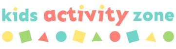 Kids Activity Zone logo