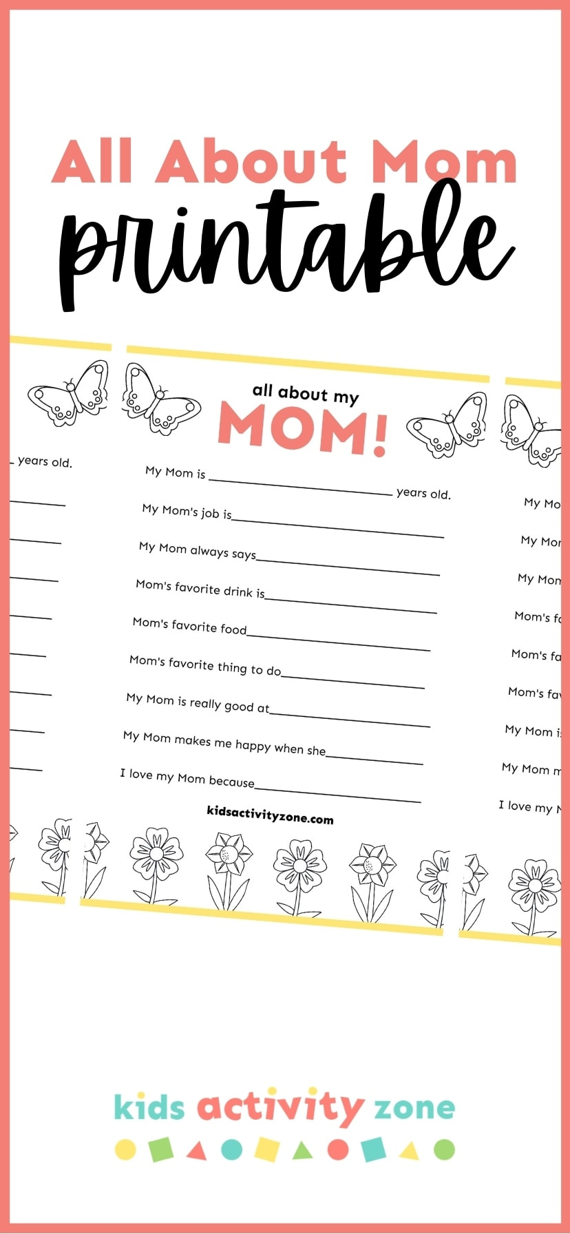 Mother's Day - Featured Image